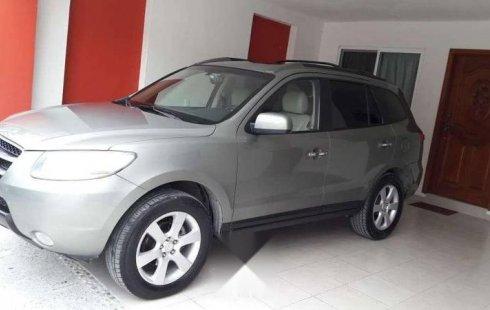 Urge!! Vendo excelente Hyundai Santa Fe 2008 Automático en en Monterrey
