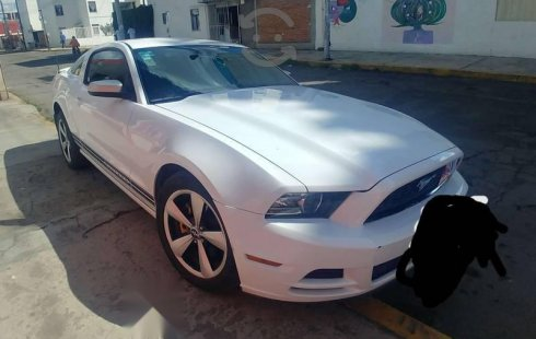 Ford Mustang 2014