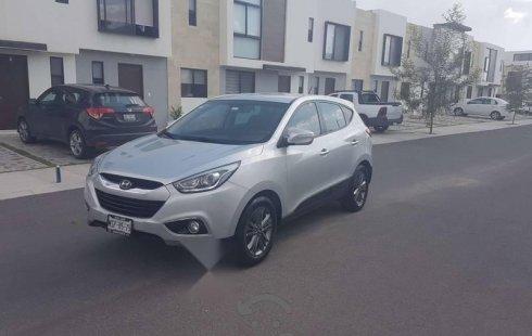 Precio de Hyundai Tucson 2015