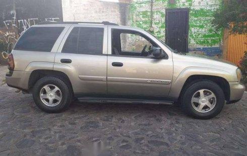 Chevrolet Blazer 2003 en Guadalajara