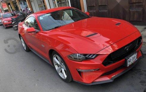Urge!! Un excelente Ford Mustang 2019 Automático vendido a un precio increíblemente barato en Cuautitlán
