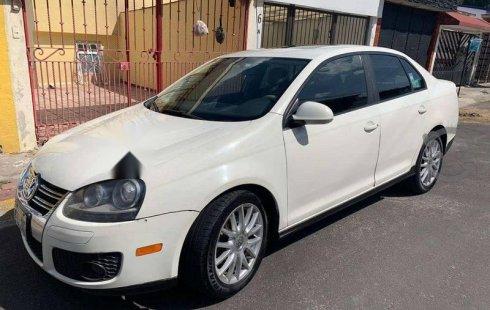 Urge!! Un excelente Volkswagen Bora 2008 Automático vendido a un precio increíblemente barato en Tlalnepantla de Baz