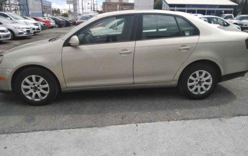 Quiero vender urgentemente mi auto Volkswagen Bora 2008 muy bien estado