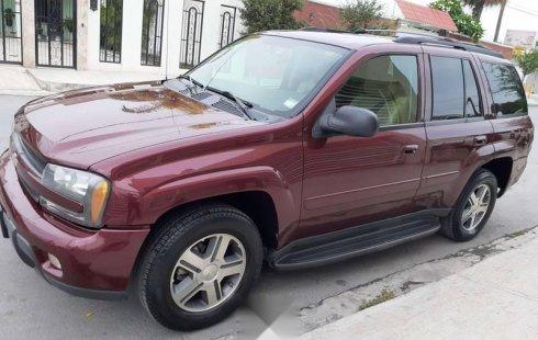 Quiero vender inmediatamente mi auto Chevrolet Blazer 2005