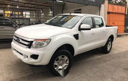 Ford Ranger 2015 en Zapopan