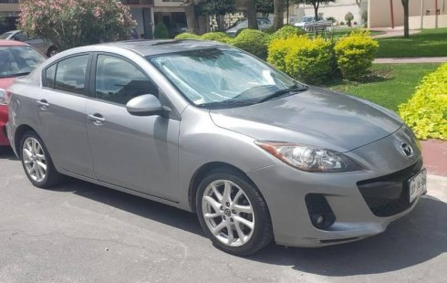 Coche impecable Mazda Mazda 3 con precio asequible