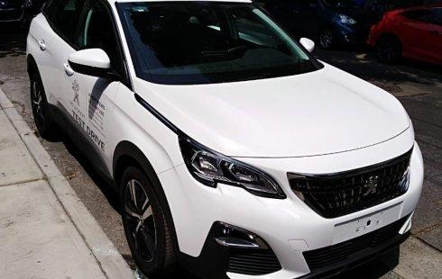 Quiero vender inmediatamente mi auto Peugeot 3008 2019