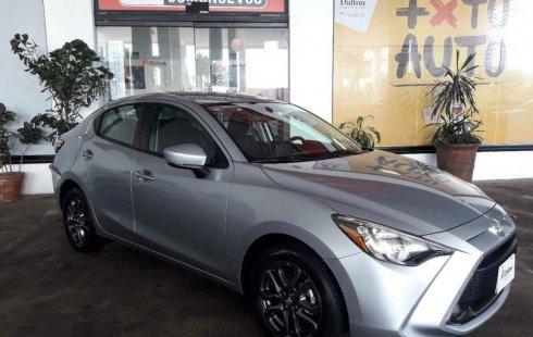 Quiero vender cuanto antes posible un Toyota Yaris 2019