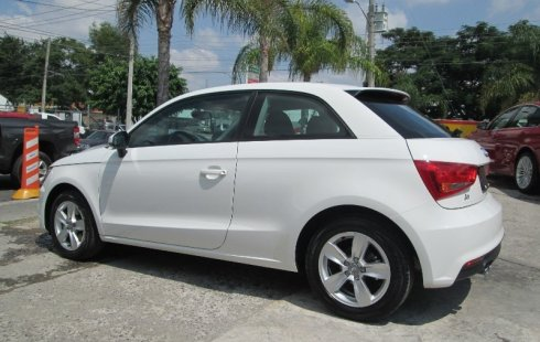 Vendo un Audi A1 impecable