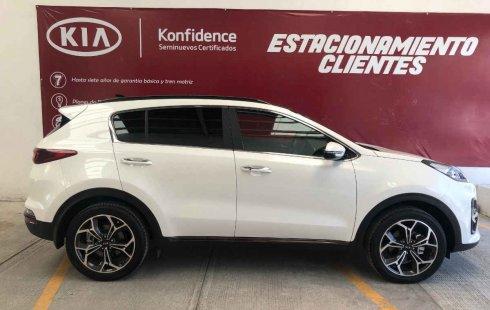 Urge!! Un excelente Kia Sportage 2019 Automático vendido a un precio increíblemente barato en Durango