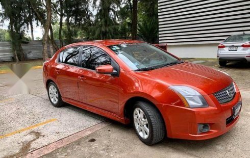 Nissan Sentra 2011 impecable