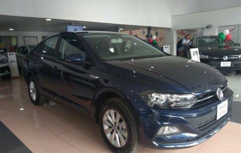 Volkswagen Virtus precio muy asequible