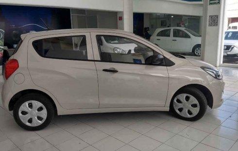 Chevrolet Spark impecable en Mérida más barato imposible