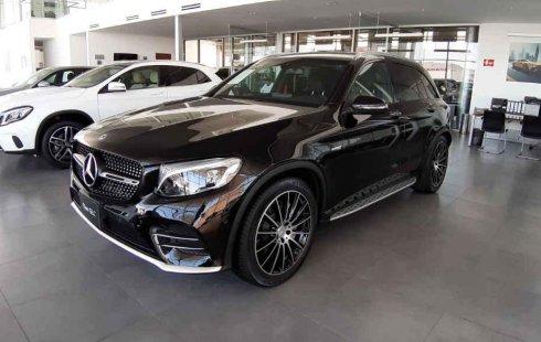 Un Mercedes-Benz Clase GLC 2019 impecable te está esperando