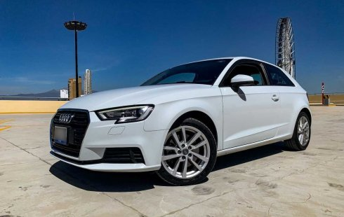 En venta un Audi A3 2017 Automático muy bien cuidado