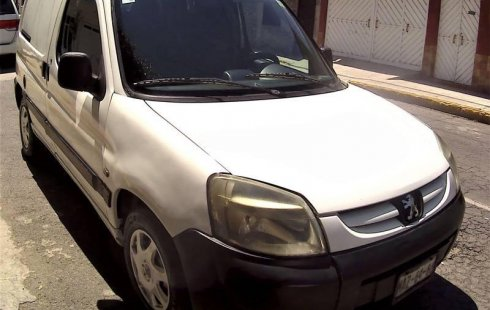 Peugeot Partner Tepee 2007 impecable