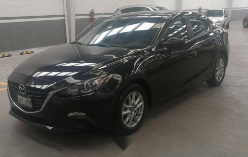 Quiero vender inmediatamente mi auto Mazda 3 2016