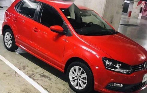 Vendo un Volkswagen Polo en exelente estado
