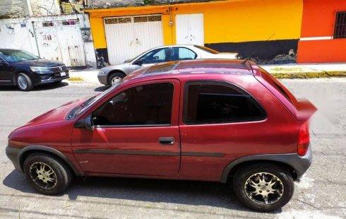 Quiero vender inmediatamente mi auto Chevrolet Chevy 2001 muy bien cuidado
