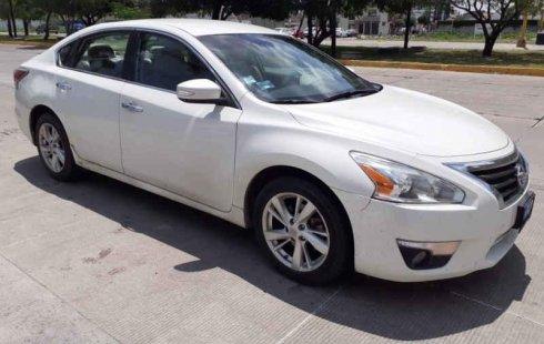 Nissan Altima 2015 barato en Guanajuato