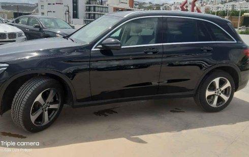 Urge!! Un excelente Mercedes Benz Clase GLC 300 2019 Automático vendido a un precio increíblemente barato en San Luis Potosí