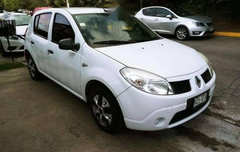 Renault Sandero 2011 en venta
