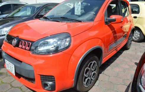 Se pone en venta un Fiat Uno