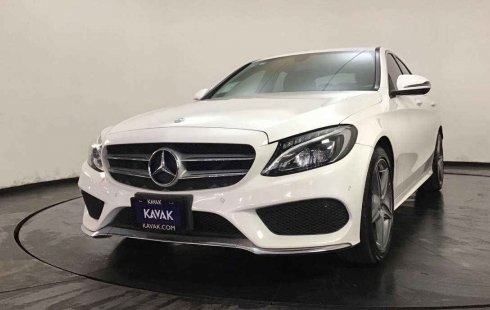 Mercedes-Benz Clase C impecable en Lerma más barato imposible