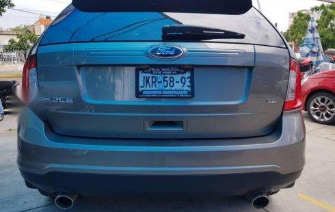 Pongo a la venta un Ford Edge en excelente condicción