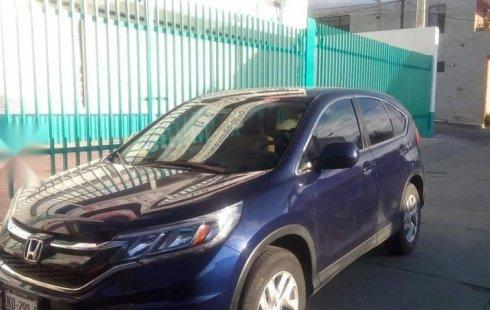 Honda CR-V 2015 usado en San Juan del Río