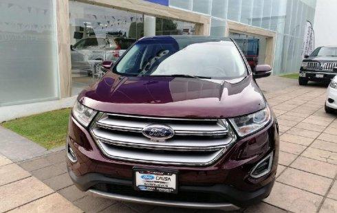 Se vende un Ford Edge de segunda mano