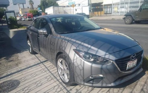 Urge!! Vendo excelente Mazda 3 2016 Manual en en Guadalajara