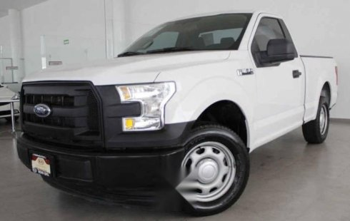 Ford F-150 2017 impecable
