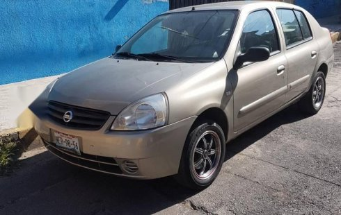 Nissan Platina 2005 impecable