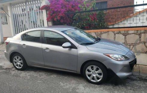 Un excelente Mazda Mazda 3 2013 está en la venta