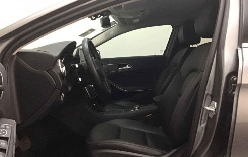 Mercedes-Benz Clase CLA Automático