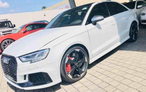Audi S3 precio muy asequible