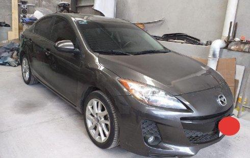 Mazda 3 impecable en Puebla más barato imposible