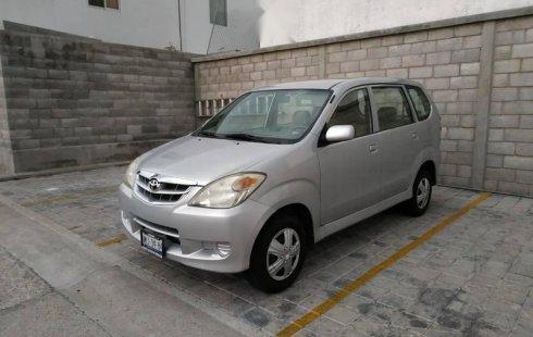 Toyota Avanza 2008 usado