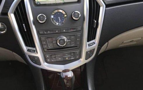 Cadillac SRX 2011 barato