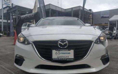 Urge!! Vendo excelente Mazda 3 2016 Automático en en Guadalajara
