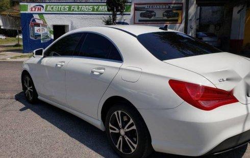 Auto usado Mercedes-Benz Clase CLA 2016 a un precio increíblemente barato