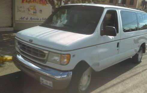 Ford Econoline usado en Acolman