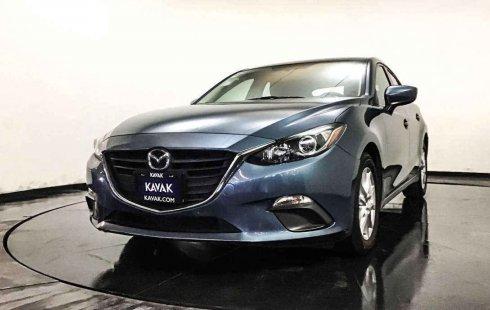 Mazda Mazda 3 impecable en Lerma