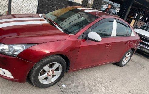 Chevrolet Cruze 2010 en venta