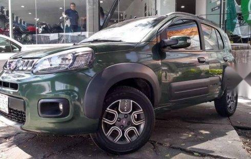Fiat Uno usado en Iztacalco