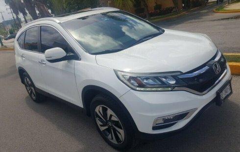 Se vende urgemente Honda CR-V 2015 Automático en Quintana Roo