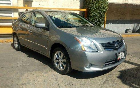 Llámame inmediatamente para poseer excelente un Nissan Sentra 2011 Automático