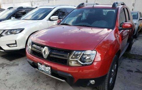 Renault Duster 2017 barato
