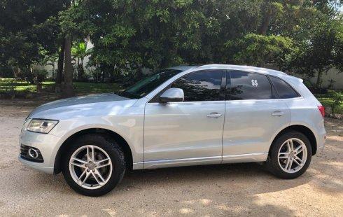 Se vende un Audi Q5 2014 por cuestiones económicas